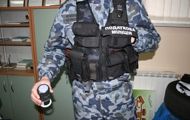 Налоговая обыскивает офис крупного провайдера Киева