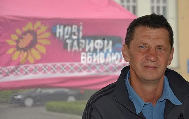 СБУ проверит  народного губернатора  Закарпатья