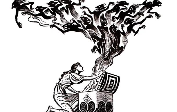 «Ящик Пандоры», или E-декларации депутатов и чиновников