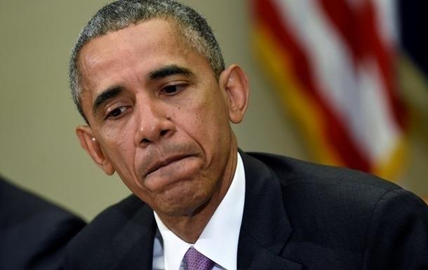 Обама продлил санкции против Ирана нагод