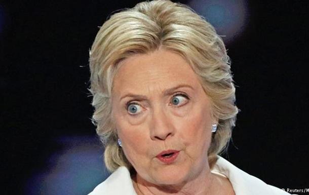 ФБР нашли новые письма, связанные с Клинтон − СМИ