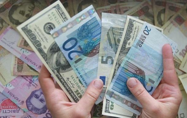 Наступного року Київ хоче позичити вісім мільярдів доларів