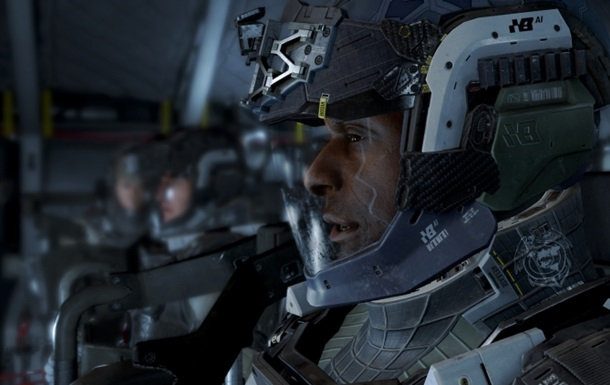 Состоялся релиз шутера Call of Duty: Infinite Warfare
