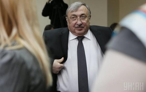 Судья Татьков убежал заграницу