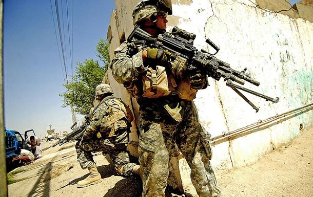 Иорданские военные расстреляли инструкторов армии США