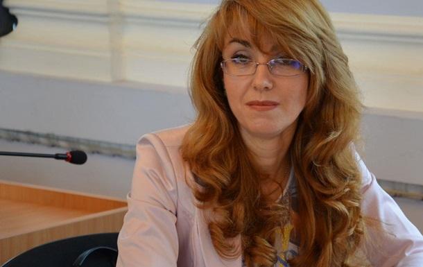 Депутатский вальсок Елены Киселёвой.