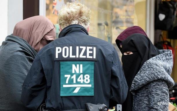 Агентура Германии выявила неменее 20 исламистов среди военнослужащих страны