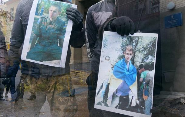 Фрунзенський суд Харкова в черговий переніс справу вбивства Дениса Костяка.