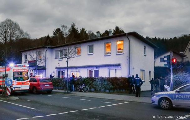 В Германии выросло число нападений на общежития для беженцев