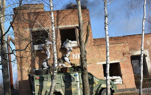 Двое военных погибли из-за детонации боеприпаса