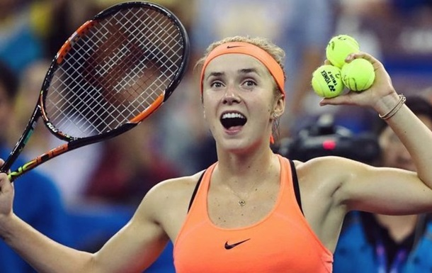 Победа Свитолиной в полуфинале WTA Elite Trophy. Обзор