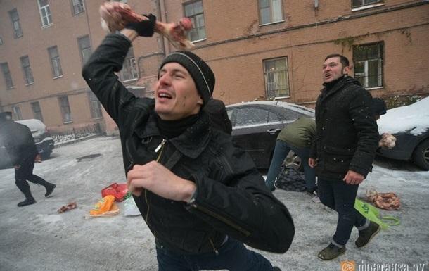Итоги 5.11: Кости для Украины,  младенцы  для РФ