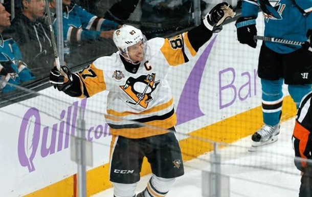 НХЛ. Победы Питтсбурга, Чикаго и Монреаля, Ванкувер снова проигрывает