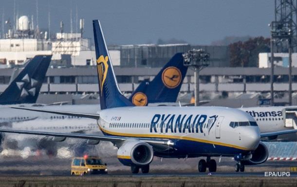 Из-за драки экстренно сел самолет из Брюсселя