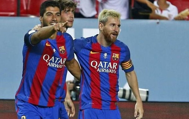 Суарес не несомненно поможет «Барселоне» вматче с«Малагой»