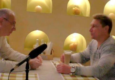 Валерий Пархоменко: Я видел у некоторых людей заточки