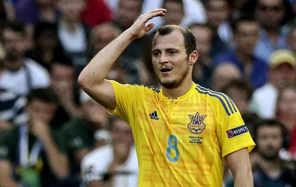 Украинский футболист возмутился полными залами наконцертах пропутинских артистов изРФ