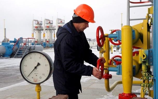 Цены на газ для промпотребителей будут расти до середины зимы – трейдер