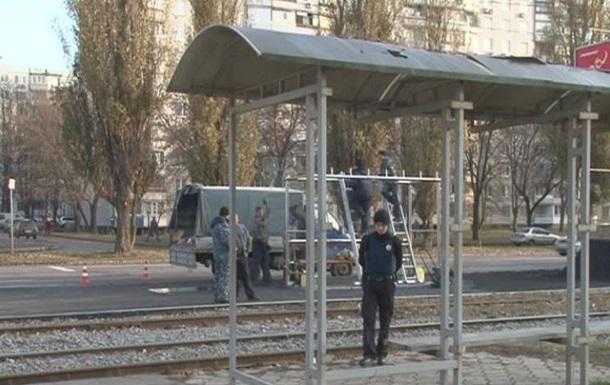 В Харькове пьяный подстрелил ремонтника