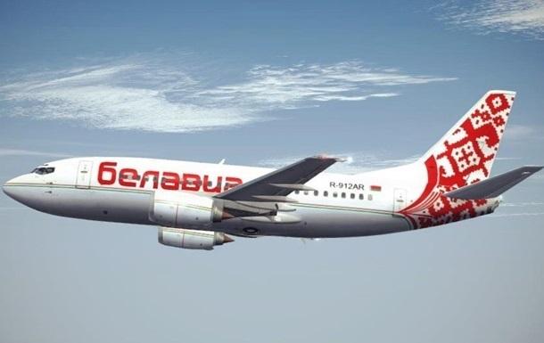 Вгосударстве Украина сообщили, что ненарушали правил при возврате самолета «Белавиа»