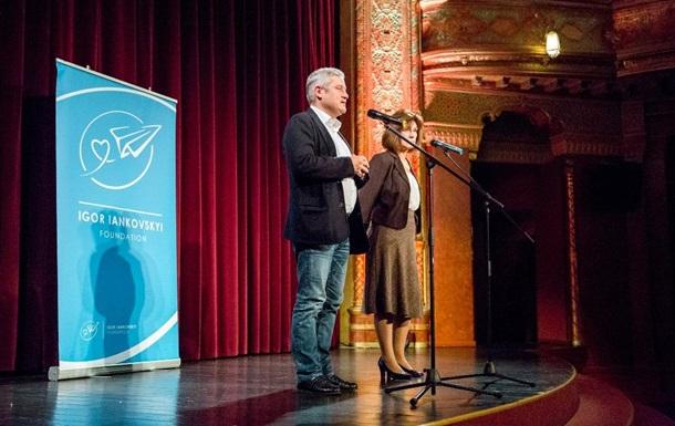 Госкино Украины и Фонд Янковского открыли Дни украинского кино в Будапеште