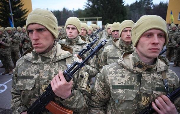 Зима близко. Армии в АТО не хватает белья и шапок