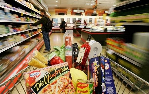 Вгосударстве Украина всамом начале года потребительские цены увеличились на9,4% — Госстат