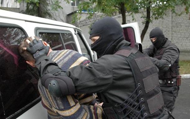 В Киеве бандиты в форме СБУ пытали бизнесмена