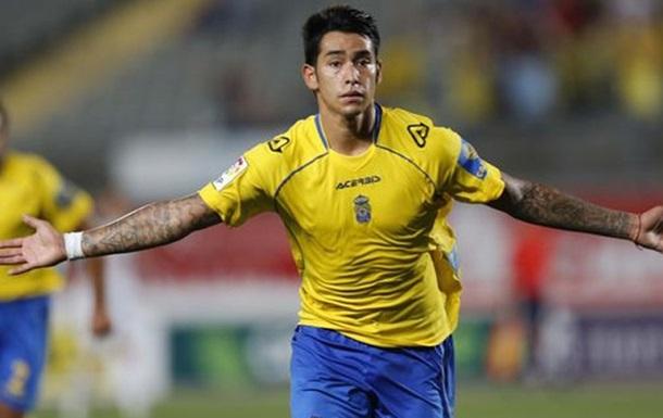 Испанский футболист приговорен к тюремному заключению