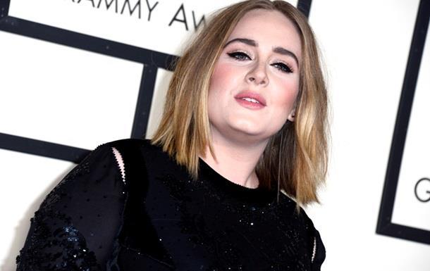 Адель признали самой богатой молодой британкой