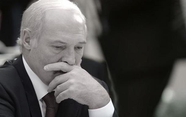 Муки Лукашенко