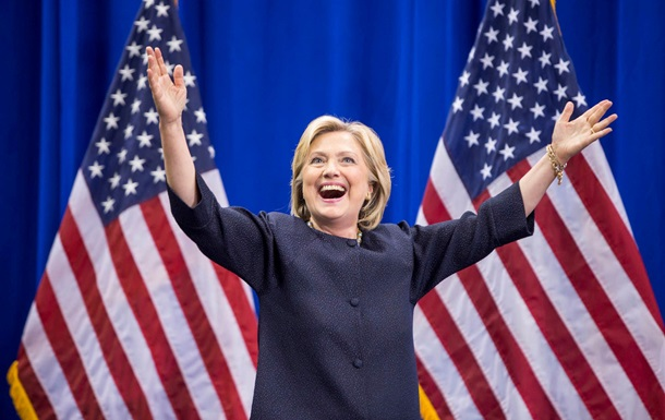 Кто станет президентом США - Клинтон или Трамп