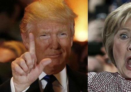 Роковая ошибка Хиллари: почему выиграл Трамп