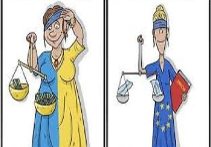 Сила права против «кулачного права»