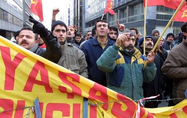 Германия предложила политическое убежище турецким диссидентам