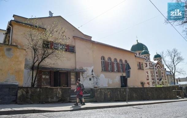 Во Львове выселяют русский культурный центр