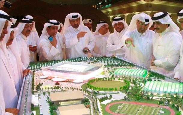 Безалкогольный мундиаль, или как Катар хочет провести ЧМ-2022