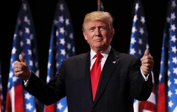 Команда Трампа составляет список главных постов его администрации