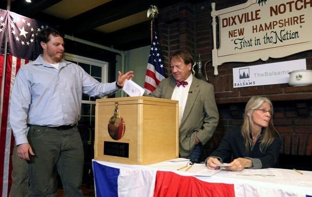 ОБСЕ критикует правила проведения выборов в США