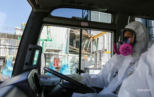 Купол над первым блоком АЭС  Фукусима-1  полностью разобрали