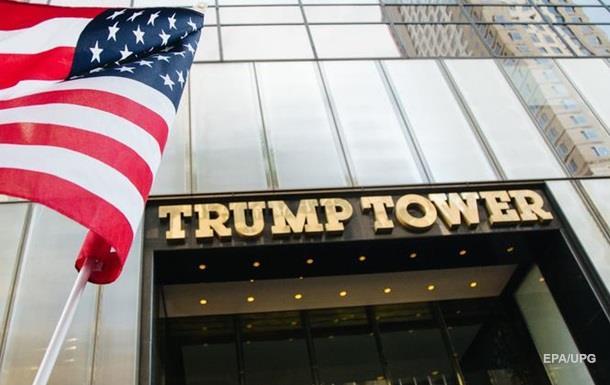Штаб-квартира Трампа под усиленной охраной