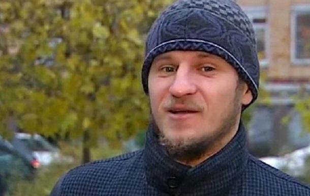 Алиев: Никто меня не бил, посмотрите на мое лицо - оно нормальное