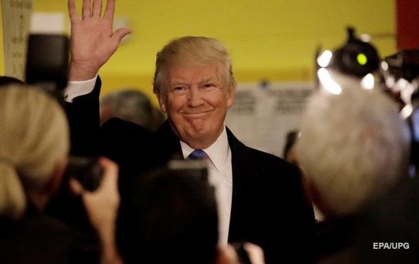 После победы Трампа богачи потеряли десятки миллиардов