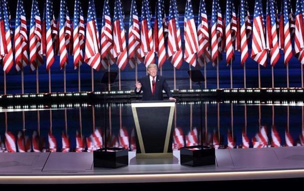 Спецслужбы США опасаются Трампа из-за его «непредсказуемости»