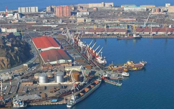 Начальник порта Южный отрицает обвинения Лещенко