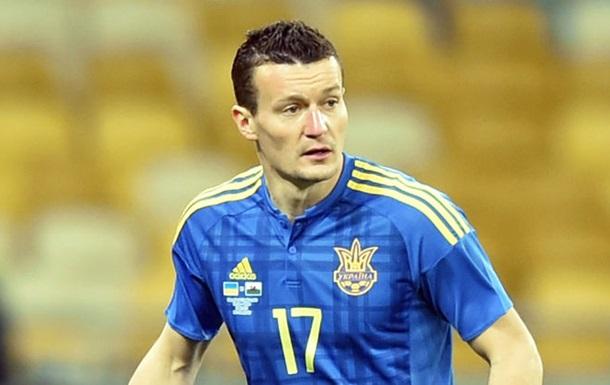 Федецкий:  Лучше вообще не играть в футбол, чем переходить в чемпионат России