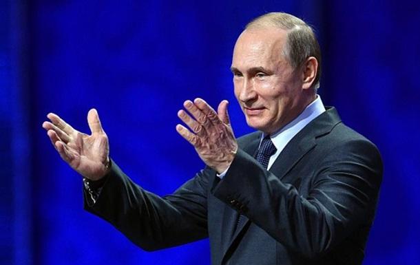 В Кремле увидели схожесть подходов Путина и Трампа