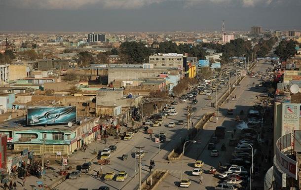 Атака на немецкое консульство в Афганистане отбита