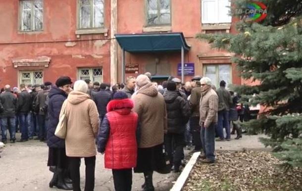 В оккупированном Харцызске закрыли канатный завод