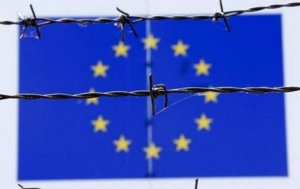 Безвизовый режим Украина ЕС